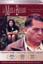 La Mujer De Benjamín (1991) afişi