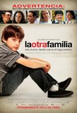 The Other Family (2011) afişi
