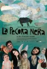 La Pecora Nera (2010) afişi