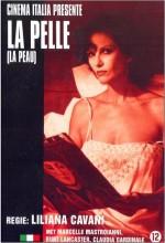La Pelle (1981) afişi