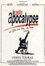 La Petite Apocalypse (1993) afişi