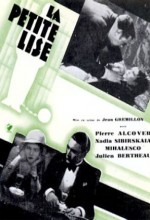 La Petite Lise (1930) afişi