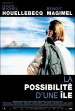 La Possibilité D'une île (2008) afişi