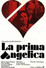 La Prima Angélica (1974) afişi