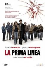 La Prima Linea (2009) afişi