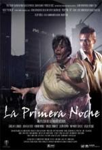 La Primera Noche (2003) afişi