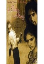 La Putain Du Roi (1990) afişi
