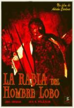 La Rabia Del Hombre Lobo