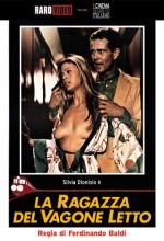 La Ragazza Del Vagone Letto (1979) afişi