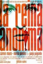 La Reina Anónima (1992) afişi