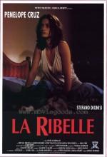 La Ribelle (1993) afişi