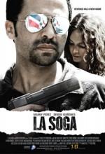 The Butcher's Son (2009) afişi