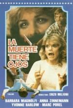 La Sorella Di Ursula (1978) afişi
