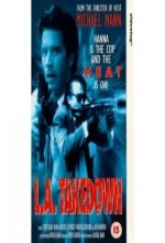 L.a. Takedown (1989) afişi