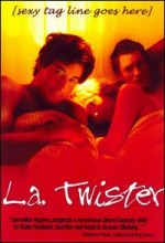 L.a. Twister (2004) afişi