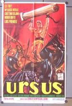 La Vendetta Di Ursus