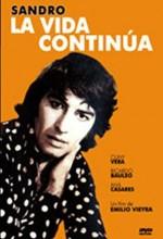 La Vida Continúa (1969) afişi