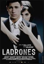 Ladrones (2007) afişi