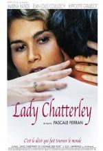Lady Chatterley Afişi