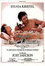 Lady Chatterley's Lover (1981) afişi
