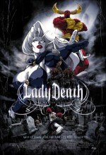 Lady Death (2004) afişi