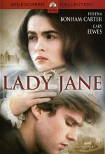 Lady Jane (1986) afişi
