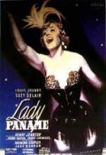 Lady Paname