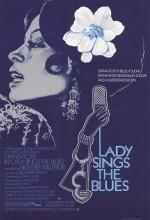 Lady Sings The Blues (1972) afişi