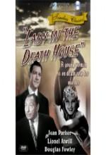 Lady in The Death House (1944) afişi