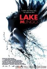 Lake Mungo (2008) afişi