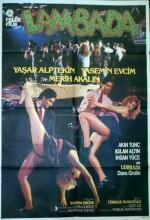 Lambada (1989) afişi