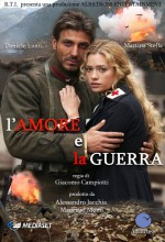 L'amore E La Guerra (2007) afişi