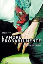 L'amore Probabilmente (2001) afişi