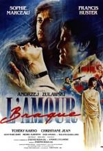 L'amour Braque (1985) afişi