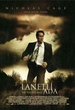 Lanetli Ada (2006) afişi