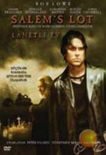 Lanetli Ev (I) (2004) afişi