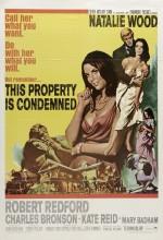 Lanetli Kasaba (1966) afişi