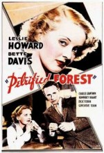 Lanetli Orman (1936) afişi