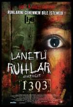 Lanetli Ruhlar (2007) afişi
