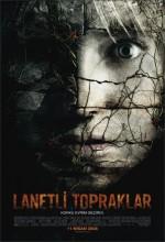 Lanetli Topraklar (2008) afişi