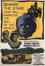 Lanetliler Kasabası (1960) afişi