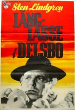 Lang-lasse I Delsbo (1949) afişi