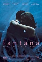 Lantana (2001) afişi