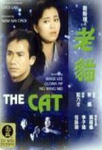 Lao Mao: The Cat (1992) afişi