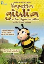 L'apetta Giulia E La Signora Vita (2003) afişi
