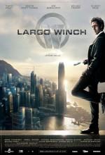 Tehlikeli Miras (2008) afişi