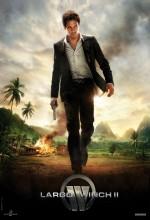 Tehlikeli Miras 2 (2010) afişi