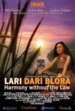 Lari Dari Blora (2007) afişi