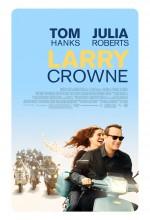 Larry Crowne (2011) afişi