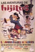 Las Aventuras De Hijitus (1973) afişi